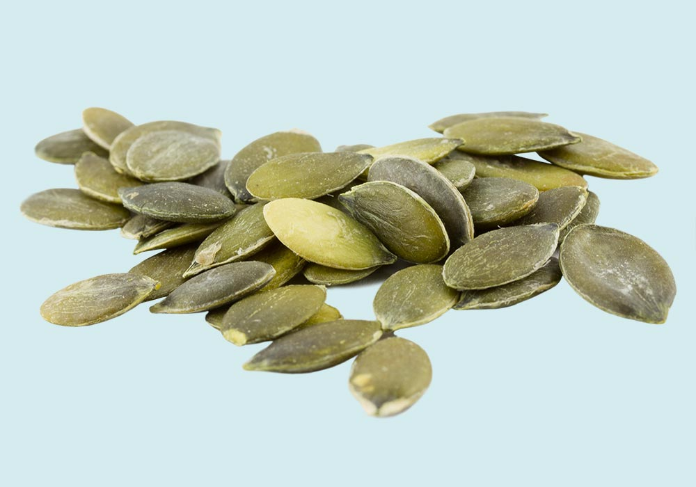 semi di zucca