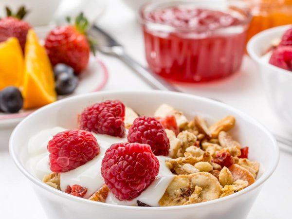 Una buona colazione: lo sprint indispensabile