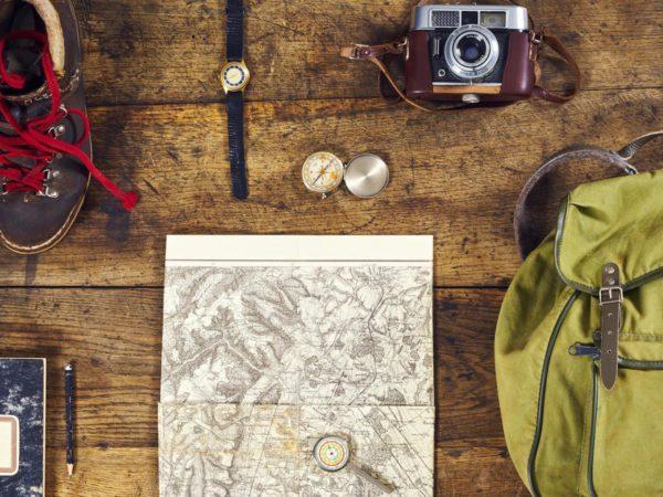 Escursione in collina o in montagna: come scegliere l'abbigliamento adatto