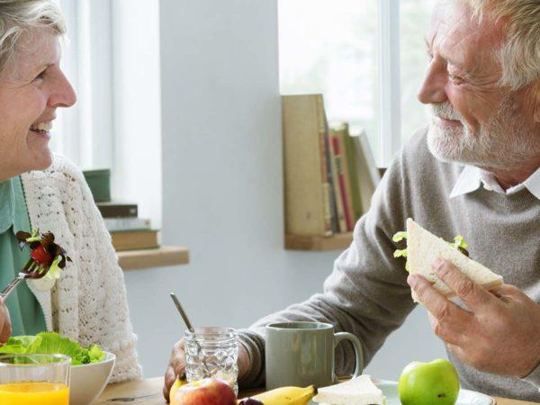 Una dieta equilibrata fa bene… alla testa