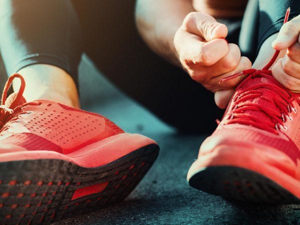 L'abbigliamento da runner, per correre all'aperto in qualsiasi condizione
