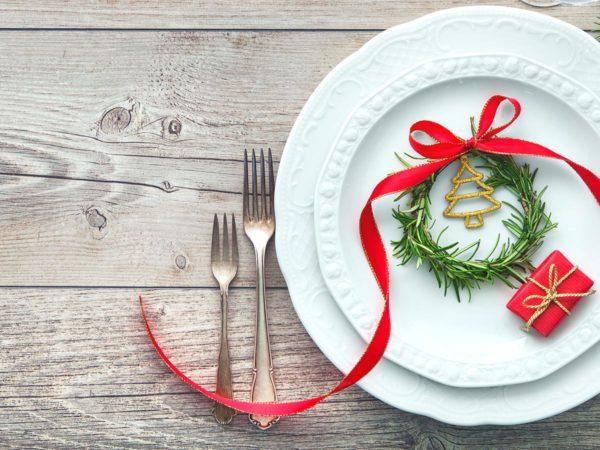Aspettando il Natale: equilibrio a tavola