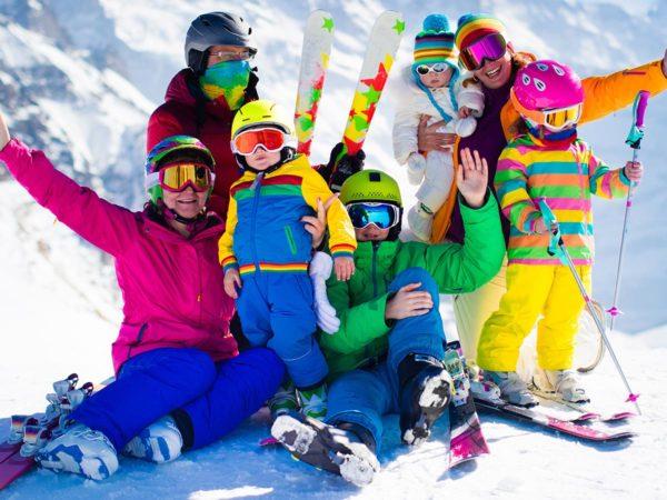 Sport sulla neve: ricaricati con la frutta secca!