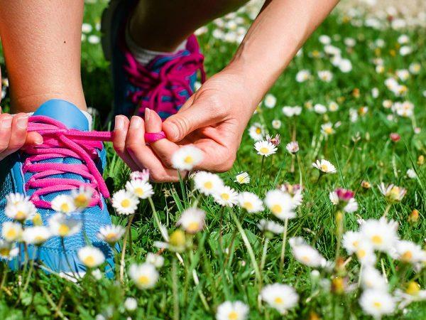 Corsa all'aria aperta: i consigli utili per cominciare