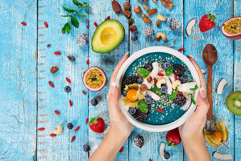 Frutta Secca: Scopri tutte le sue straordinarie proprietà