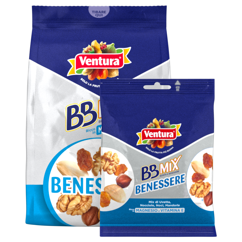 BBMix Benessere