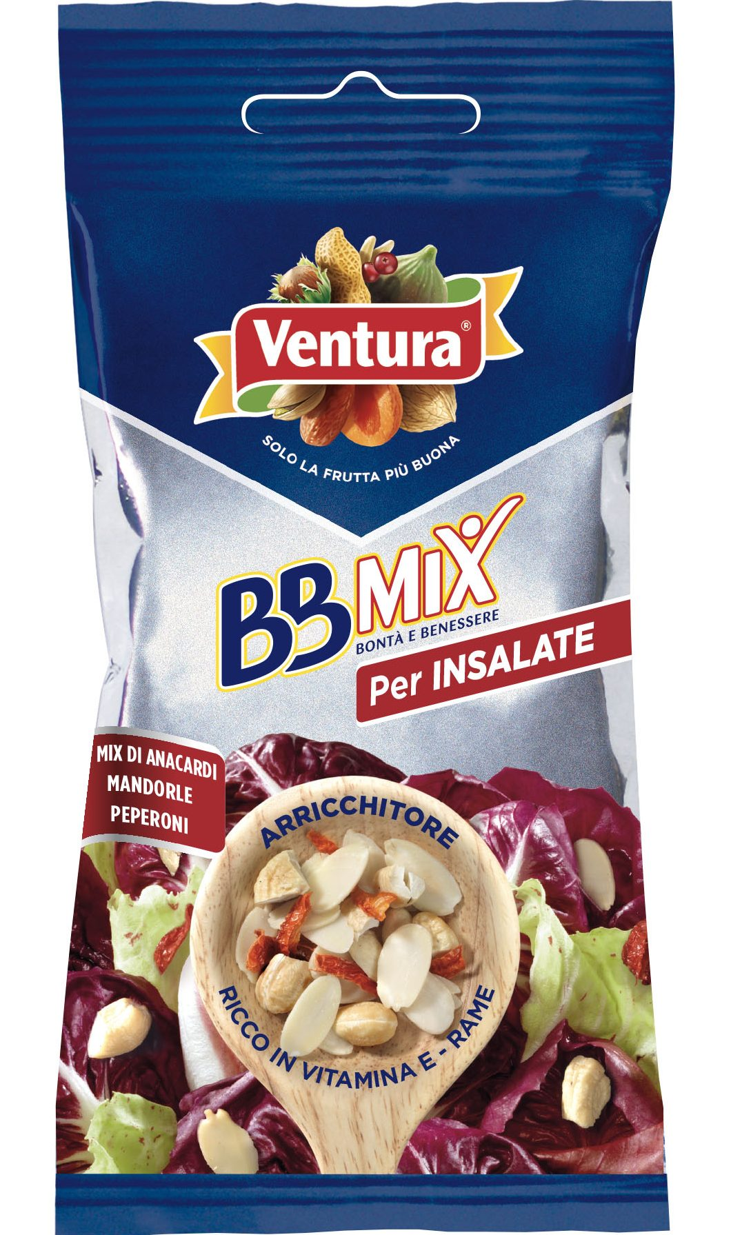 BBMix per insalate