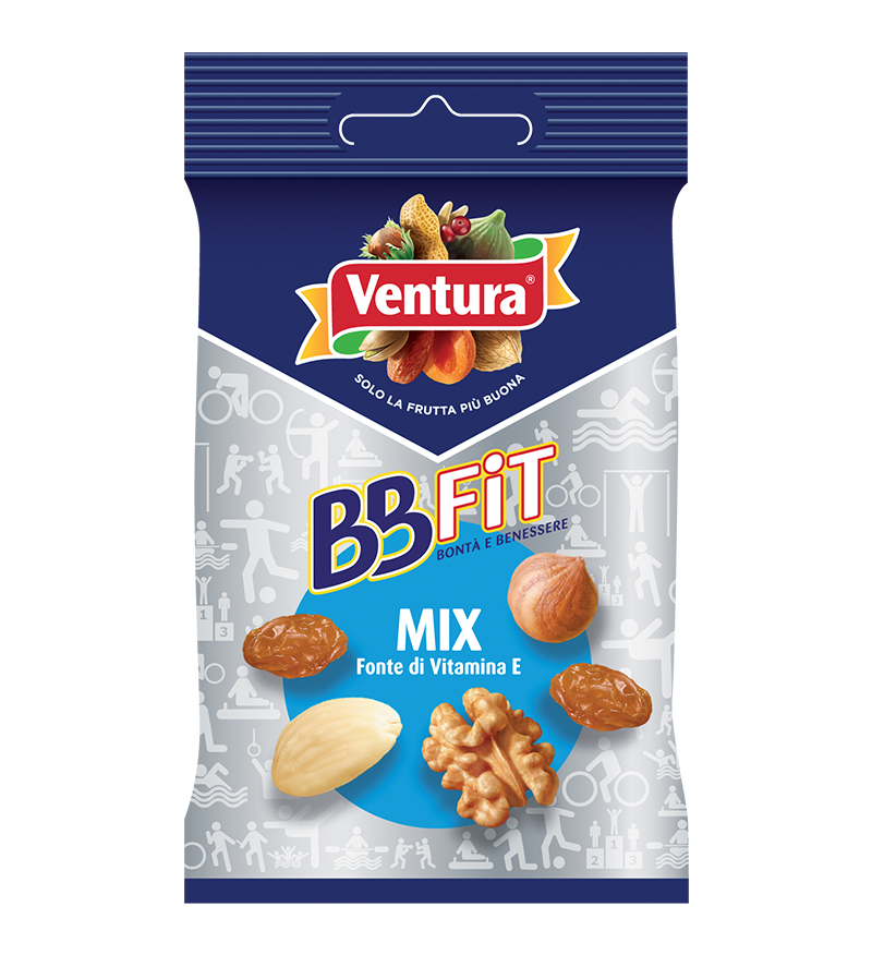 BBFit Mix