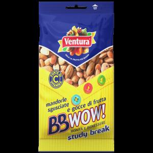 BBWOW Study Break