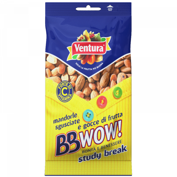 BBWOW Study Break