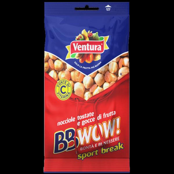 BBWOW Sport Break