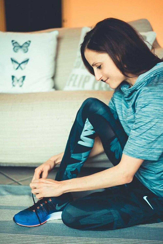 I consigli di Sara Dossena per un'alimentazione varia ed equilibrata