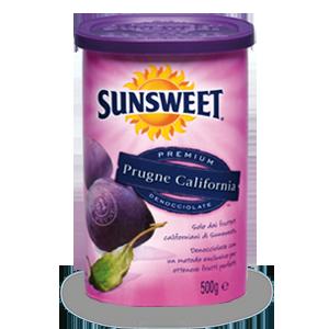 Prugne Sunsweet denocciolate