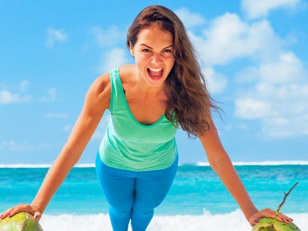 Arriva l'estate, ma il benessere non va in vacanza!
