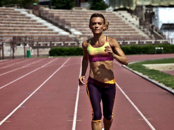 Dimagrire con la corsa: i consigli di Valeria Straneo