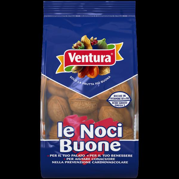 Le Noci Buone Ventura - Noci in guscio 350g