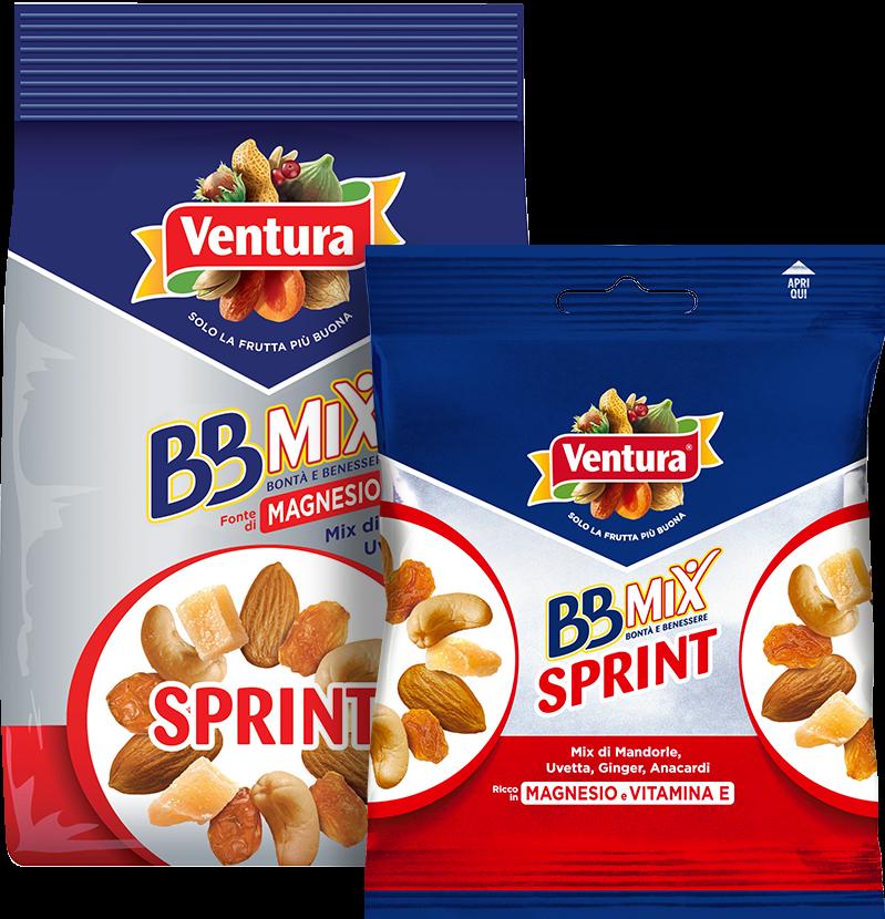 BBMix Sprint