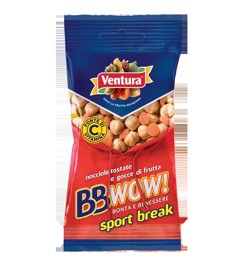 BBWow! Sport Break