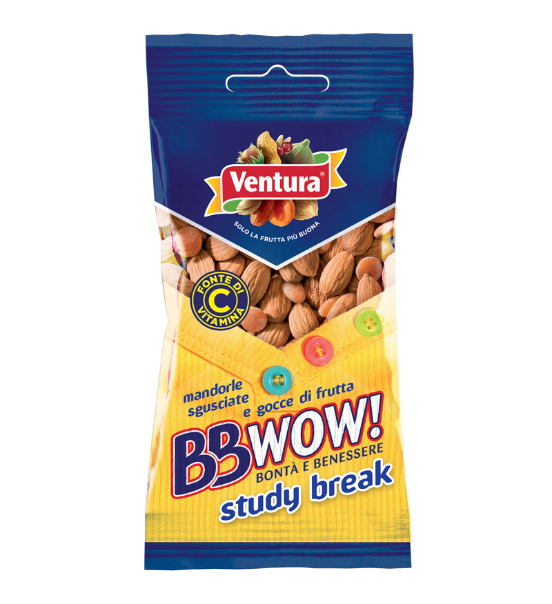 BBWow! Study Break