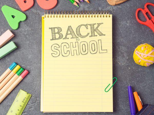 Si torna a scuola! Come preparare una colazione sana e buona per i bambini