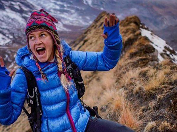 Vado in Nepal e torno: il viaggio di Martina Valmassoi