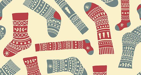Tempo di Epifania: una calza della Befana fai da te originale e… sana!
