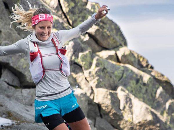 Come prepararsi a una gara di trail running: i consigli di Martina Valmassoi
