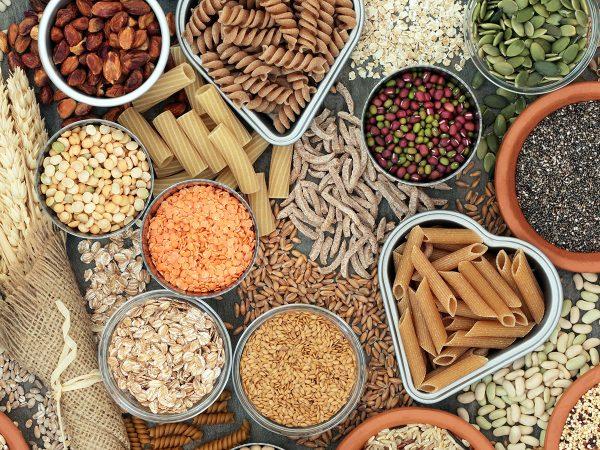 Di che fibra sei fatto? 5 cibi ricchi di fibre alimentari
