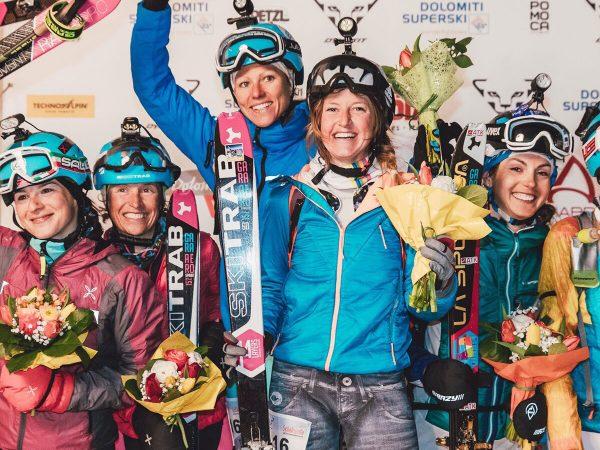 Sci alpinismo: i consigli di Martina Valmassoi per prestazioni da ricordare