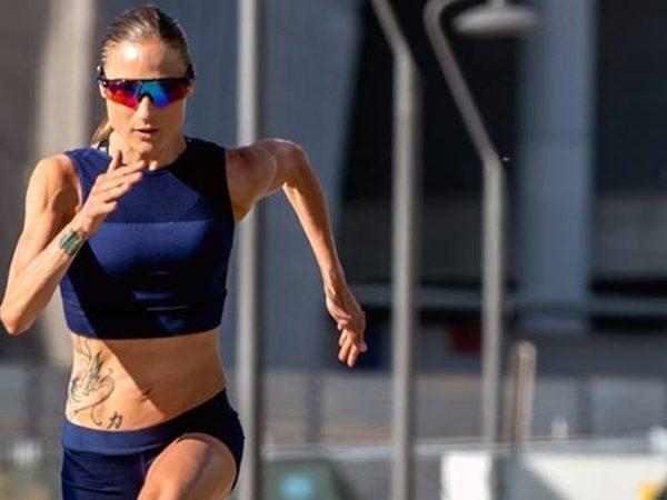 Correre e allenarsi in estate: i consigli di Sara Dossena