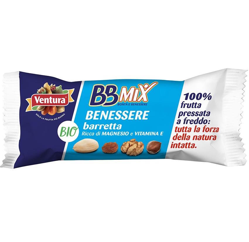 Bio Barrette BBMix Benessere