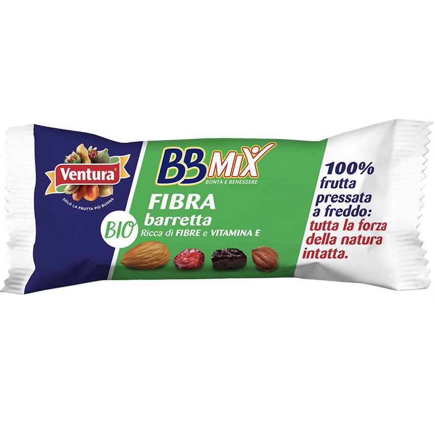 Bio Barretta BBMix Fibra