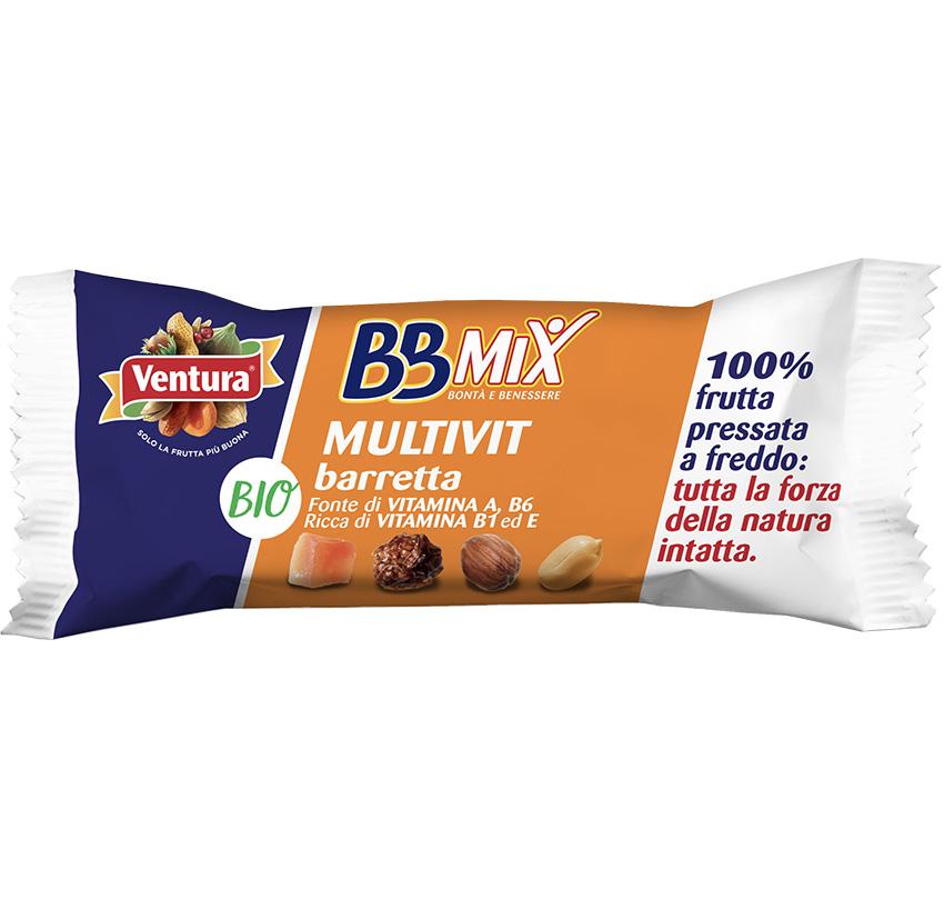 Bio Barrette BBMix Multivit