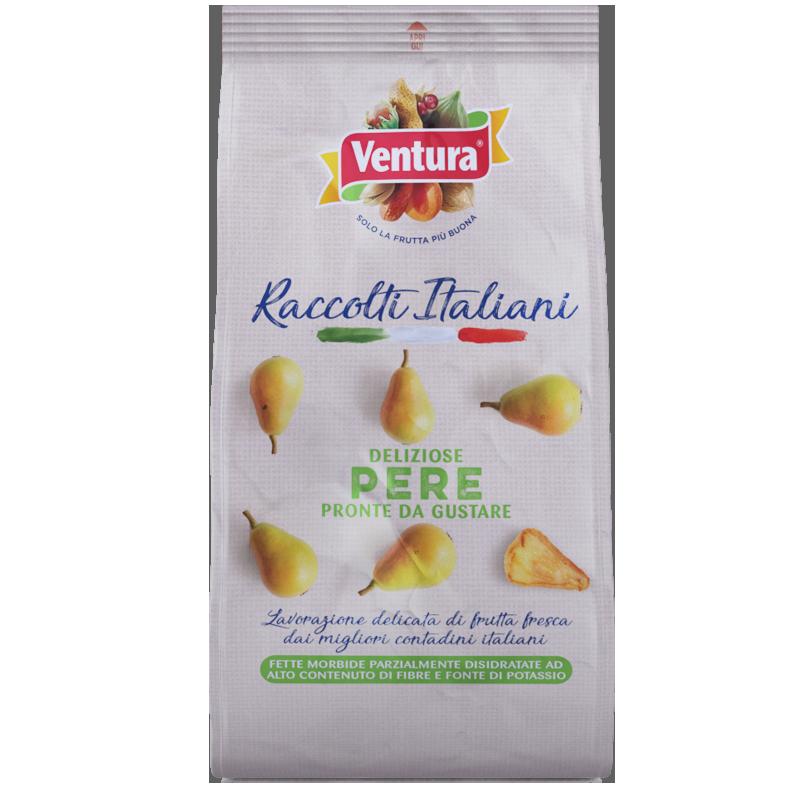 Pere Raccolti Italiani Ventura