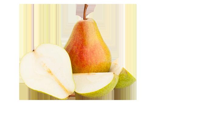 mix di frutta