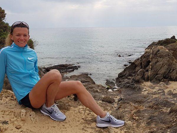 L'estate degli atleti professionisti: la parola a Valeria Straneo