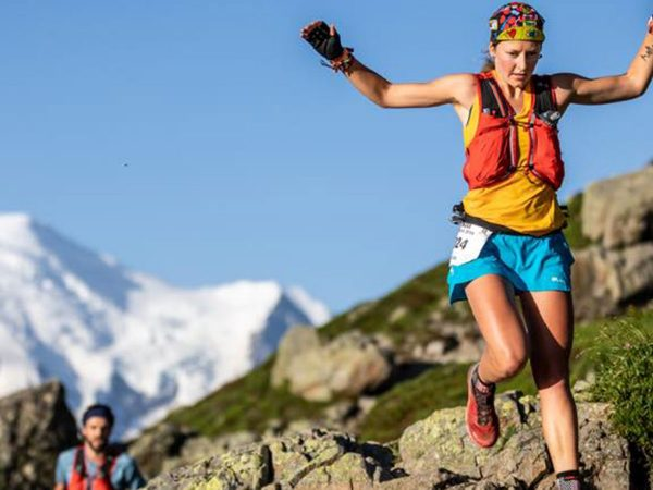 Martina Valmassoi è seconda alla Mont Blanc Marathon di Chamonix: l'intervista