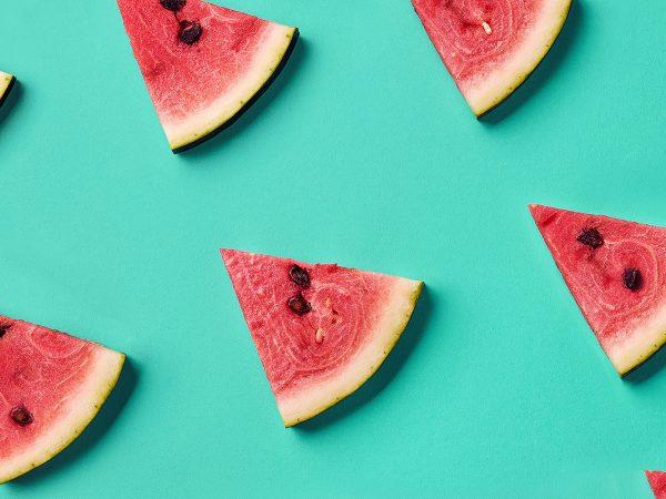Che caldo! Mangiare leggero, per godersi l'estate