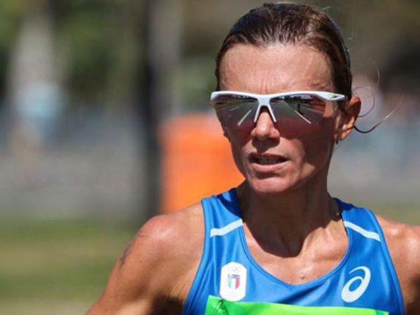 Sport e gravidanza: l'esperienza di Valeria Straneo