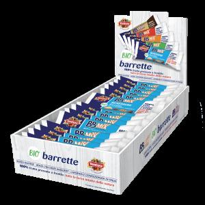 Bio Barretta BBMix Benessere Confezione 24 pezzi