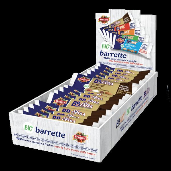 Bio Barretta BBExtra Cocco Confezione 24 pezzi