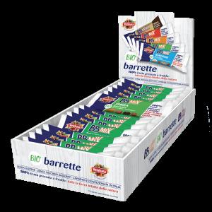 Bio Barretta BBMix Fibra Confezione 24 pezzi