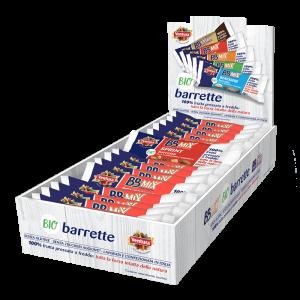 Bio Barretta BBMix Sprint Confezione 24 pezzi
