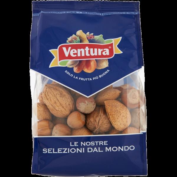 Frutta mista in guscio Ventura