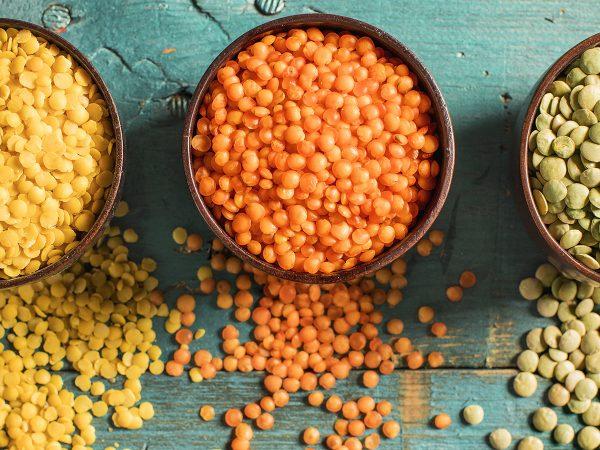 Alimenti che aiutano nello sport: w le lenticchie!