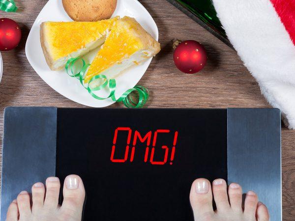 Perdere peso dopo le Feste: i consigli per tornare in forma