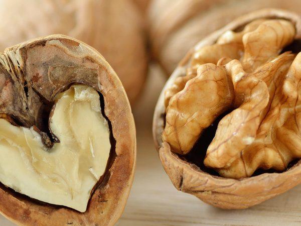 Per la salute del cuore, c'è un segreto: le noci