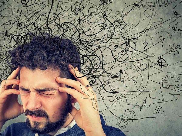 Vita quotidiana e sovraccarico di notizie: come combattere l'ansia?