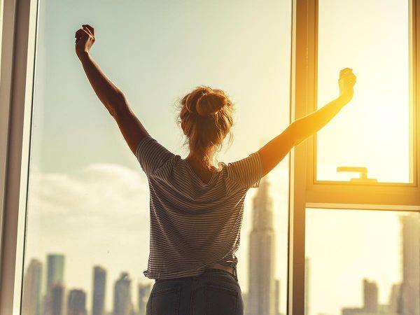 Alzarsi presto la mattina: quali sono i benefici?