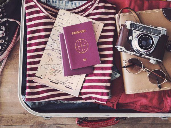 Kit pronto soccorso vacanze! 5 indispensabili da viaggio